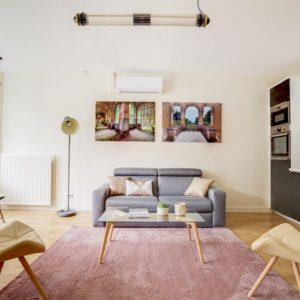 Apartment in Arrondissement 6