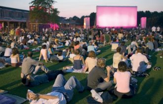 cinema la villette paris for free