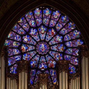 Notre-Dame Paris Cathedral, a recommended tour