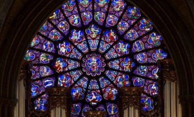 About Notre-Dame de Paris Cathedral