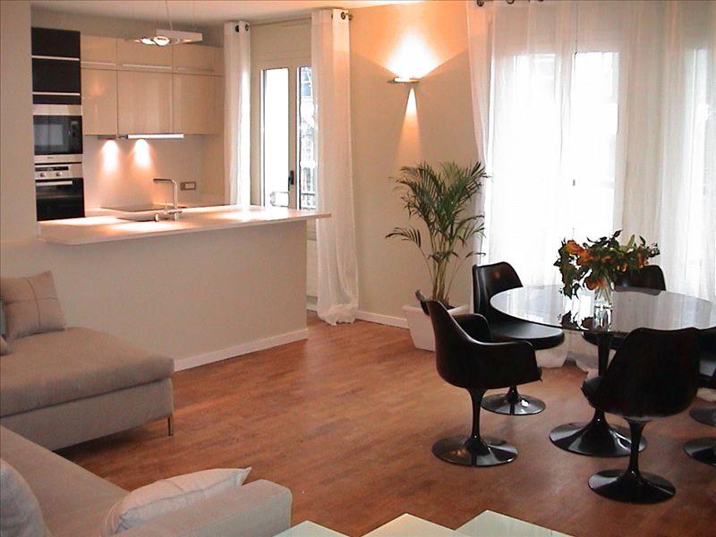 apartment near pompidou