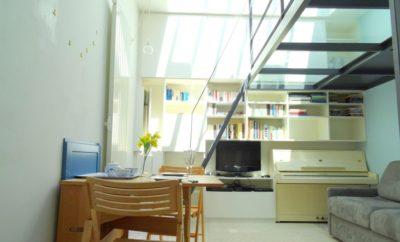 Apartment in Arrondissement 6 for short rentals