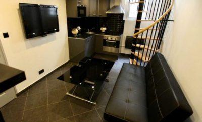 Apartment in Paris Arrondissement 16