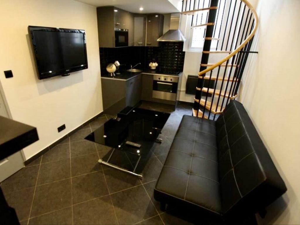 essential apartment