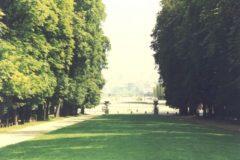 Parks in Paris for singles or kids or romantic walks