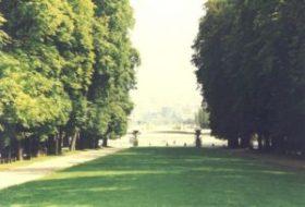 paris park timetable