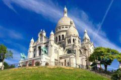 Paris Attractions for Free: churches to visit