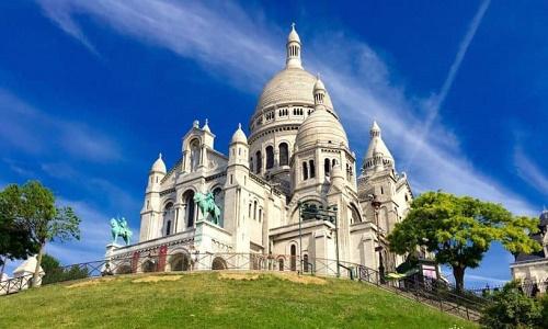 free church to visit paris