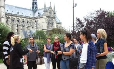 Free Tour in Paris, how to find the best for you