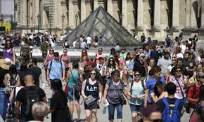 Paris for Free: top 20 things to do for free