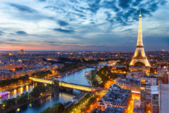 Paris Sight for Free, where to go