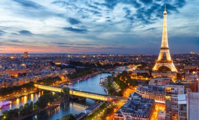Paris Sight for Free, where to go