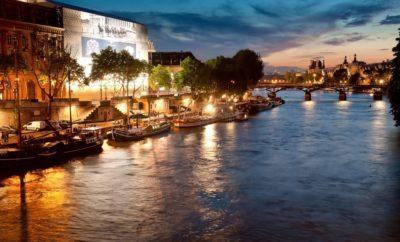 Paris Night Transports. Metro, Bus and more