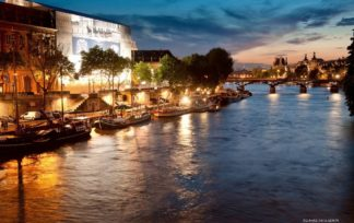 paris night transports
