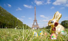 Easter in Paris. What's good to know?