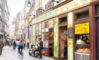 Le Marais: museums, shopping and where to eat