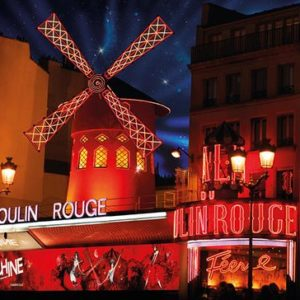 Moulin Rouge experience, what is about