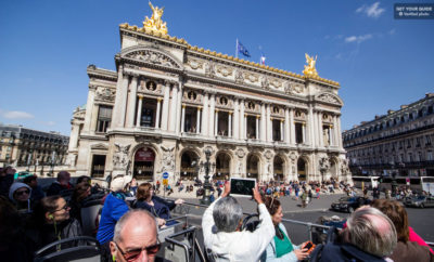 Paris Events in May 2019
