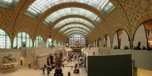 museums in paris