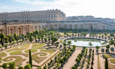 Versailles, the information to know