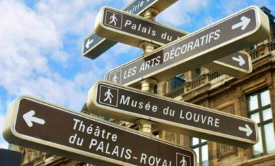First Time in Paris: any doubts? Answers to FAQs