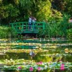 A day in Giverny, info to know