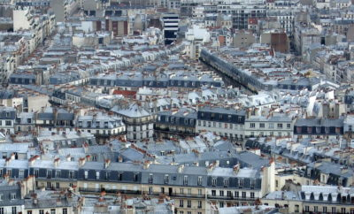 Montmartre, Virtual Tour with Amber