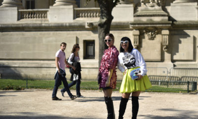Under 26 in Paris: Free entrance, ticket discounts