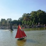 Luxembourg Garden, what to do and info