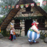 Asterix Park, about attractions and info to know!