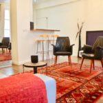 1-bedroom flat in Le Marais for short rentals