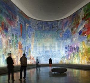 musée art moderne paris