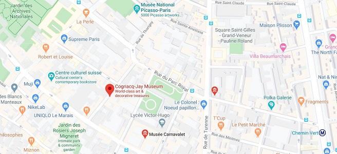 cognacq jay museum paris