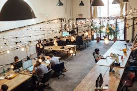 Top Coworking Spaces in Paris!
