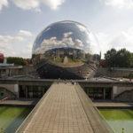 Parc de la Villette, activities and info