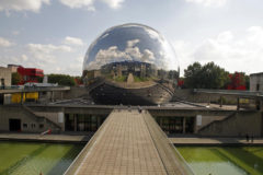 Parc de la Villette, activities and info