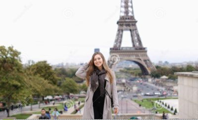Solo in Paris: tips
