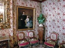 victor hugo maison museum paris