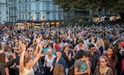 Concerts and events in Paris on September 2019