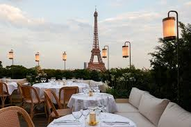 French and Paris Cuisine, info and facts