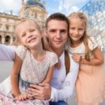 Paris with kids day program, Paris in 1 day