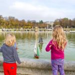 Paris with kids tips, good to know