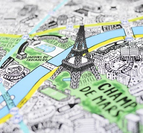 do in paris with kids