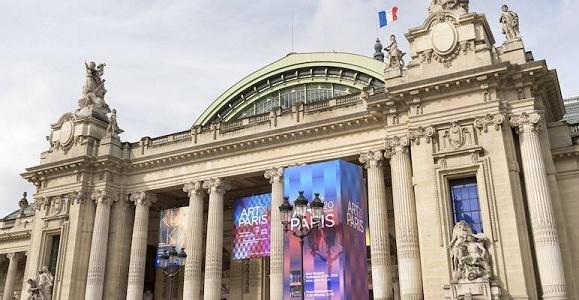 events in paris 2020