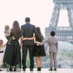 Paris for a family, a guide for families in Paris