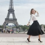 Paris for Ladies, collect info and avdvice