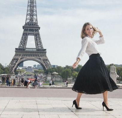 paris for ladies