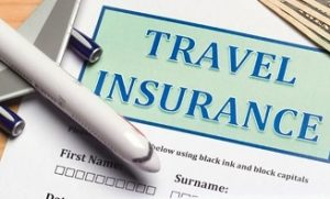 travel insurance to paris