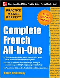 practice makes perfect book french