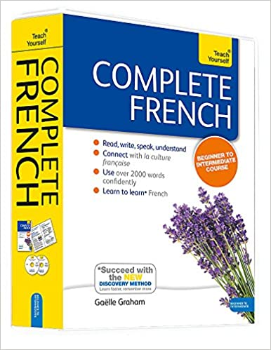 complete french book